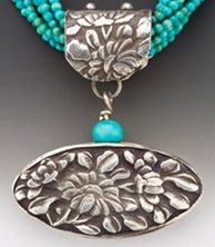 precious metal clay classes at tacoma metal arts center